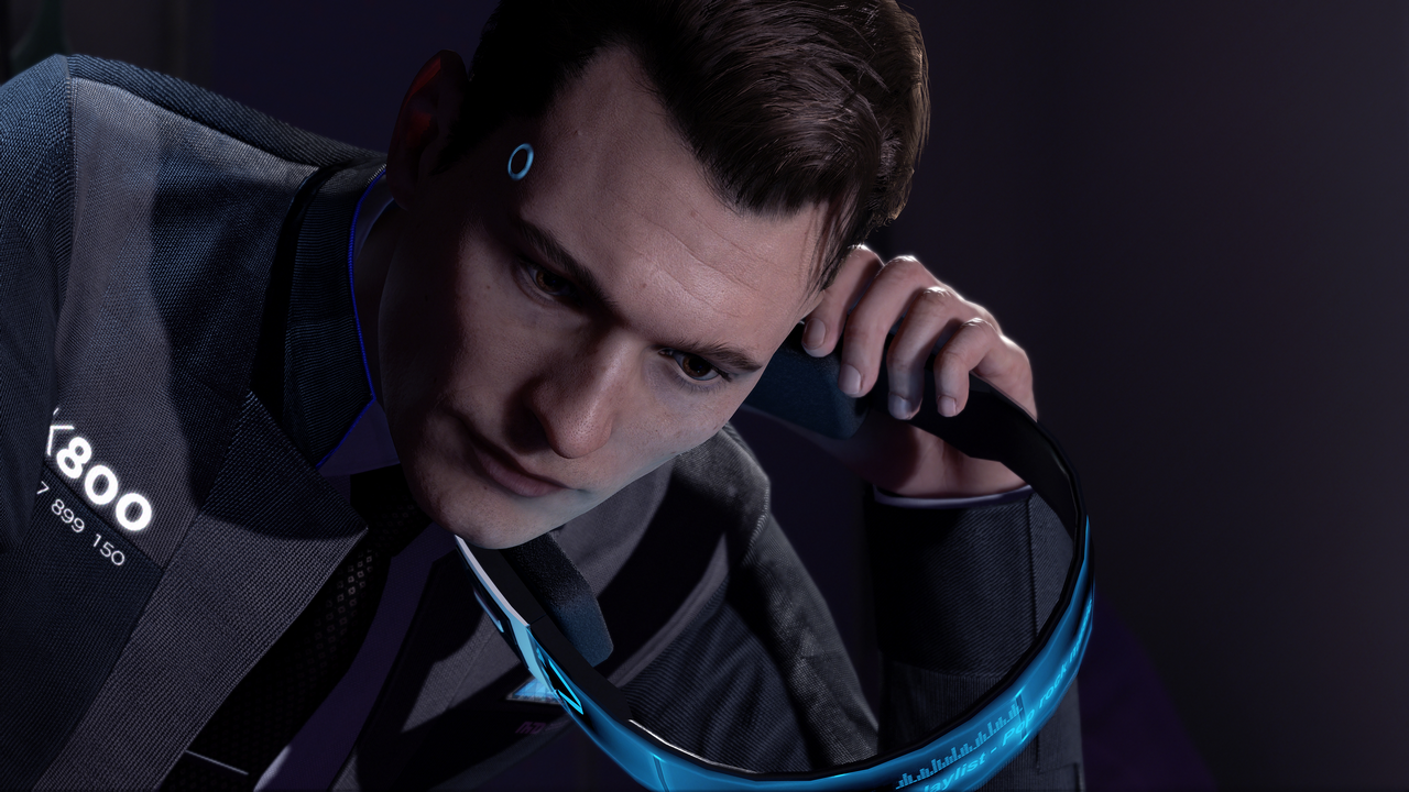 Detroit Become Human оценки