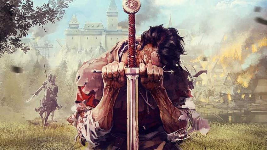 Bohemia Kingdom Come Deliverance