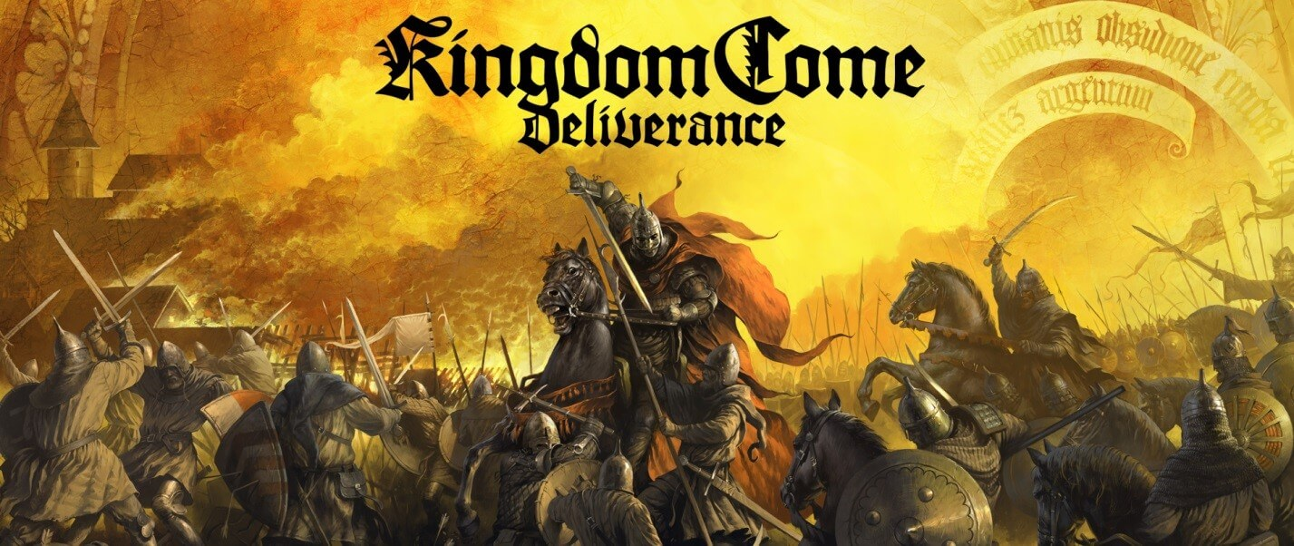 Kingdom Come Deliverance  концовки