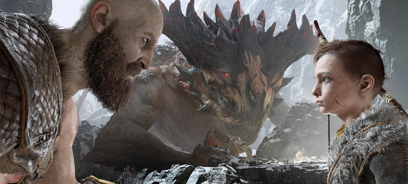 god of war рецензия