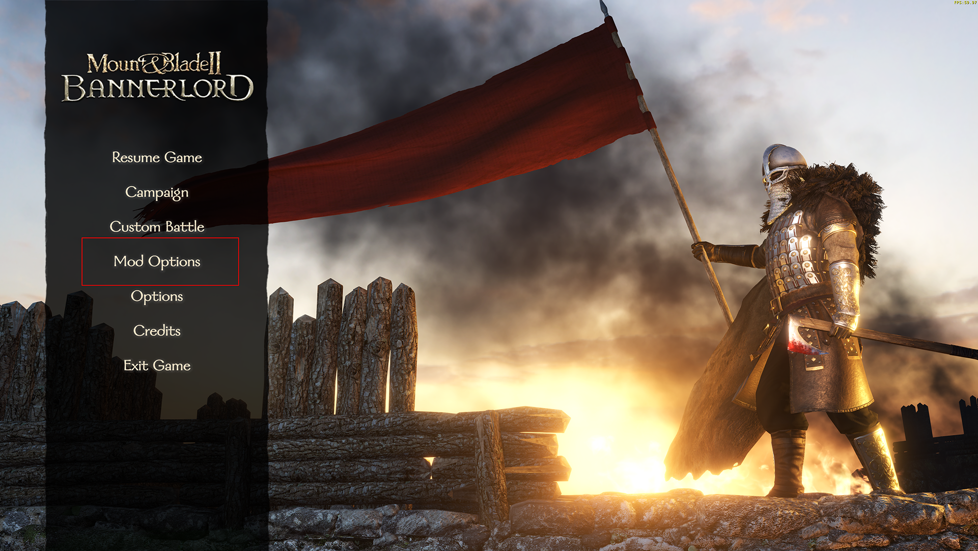 Лучшие моды на Mount and Blade 2: Bannerlord